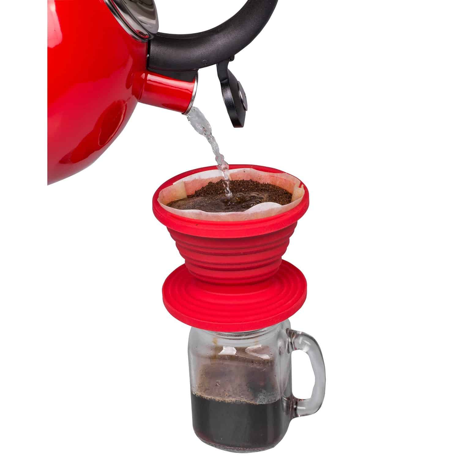 Best RV Coffee Maker [5 best coffee makers for your camper]