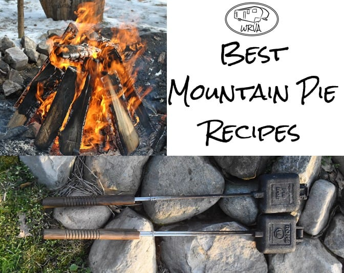 Best Mountain Pie Recipes