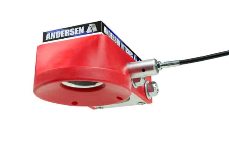 New Andersen Ball Funnel