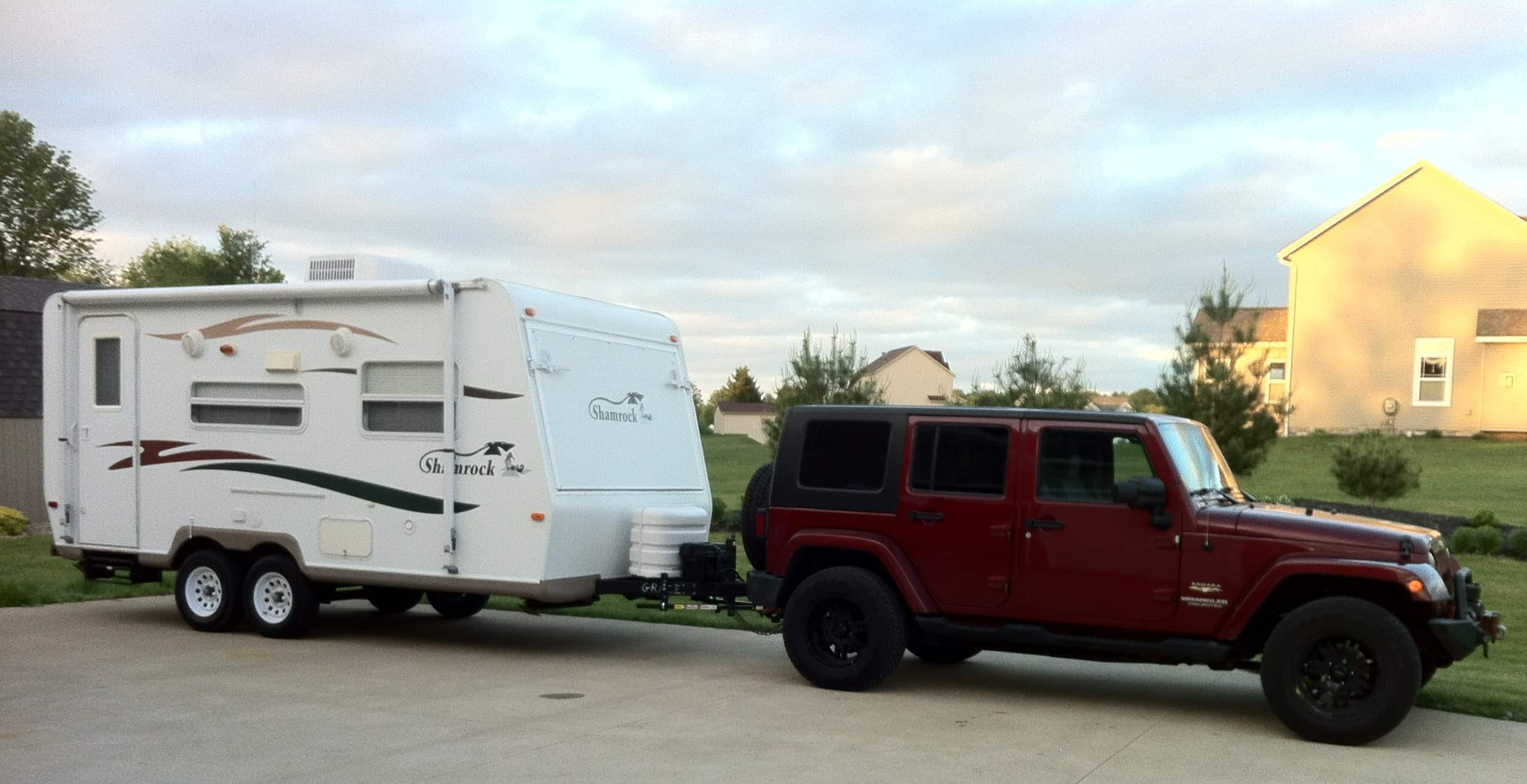 Buying Your First Rv My Experience And Tips To Help You