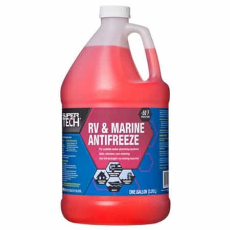 Drinking Antifreeze And Alcohol