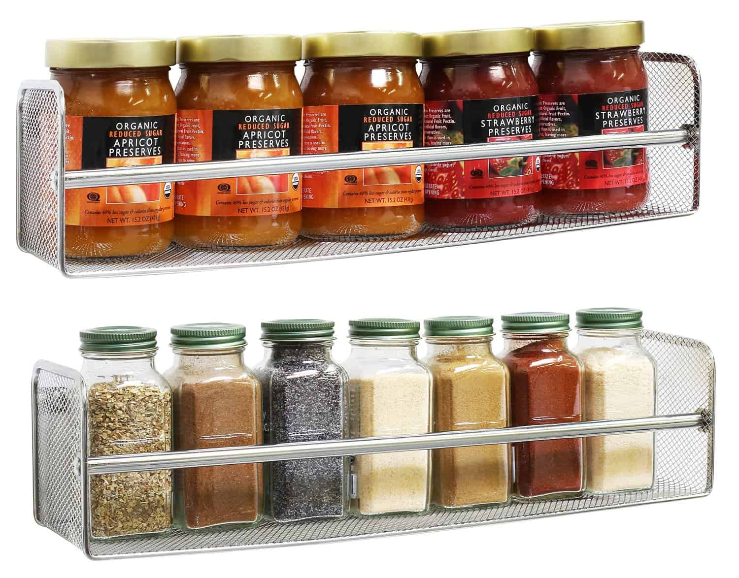 Best Rv Spice Rack Travel Trailer Storage Solutions