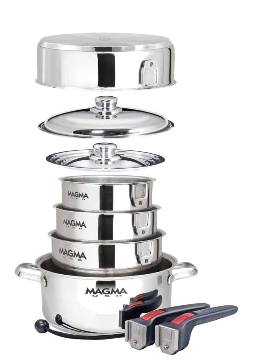 Best Cookware For Rv Kitchens Best Electric Griddle For