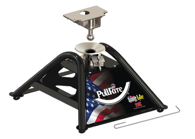 Best 5th Wheel Hitch for Short Bed Trucks [Complete Guide]