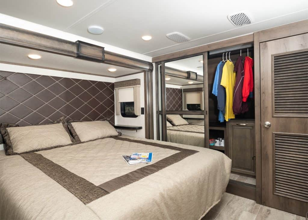 2 Affordable Rv Sheet Sets For Any Size Camper Mattress